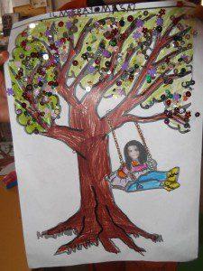 bahar ağacımız 5