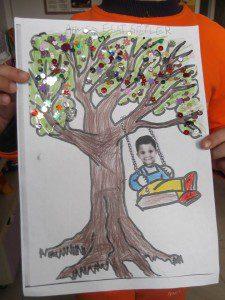 bahar ağacımız 8