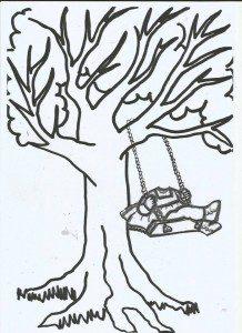 bahar ağacımız kalıp 2