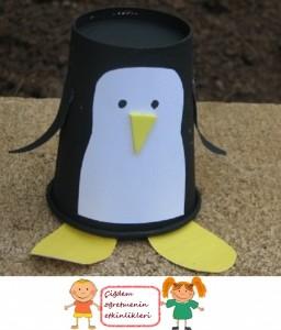 bardak penguen