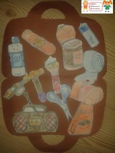deprem çantası 3
