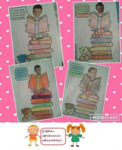 hayallerim ve kitaplarım 10