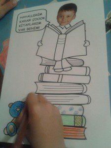 hayallerim ve kitaplarım 6
