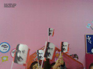 istiklal Marşımızın kabulü - Mehmet Akif Ersoy etkinliği (7)