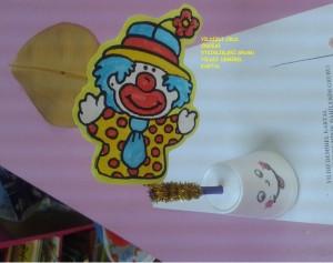 palyaço kalem süsü (3)