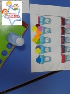 rakam ve dondurma topları eşleştirme etkinliği (7)