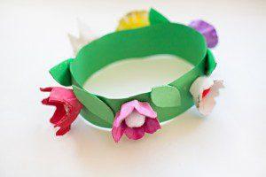 çiçekli taçlar2
