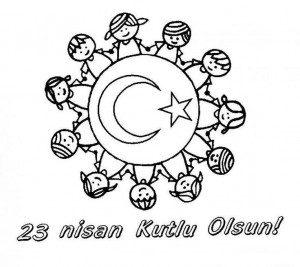 23 nisan mandala 3