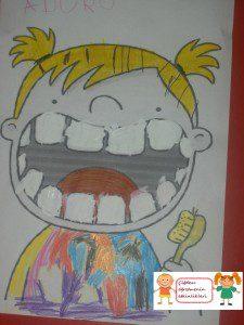 dişlerim bembeyaz 4