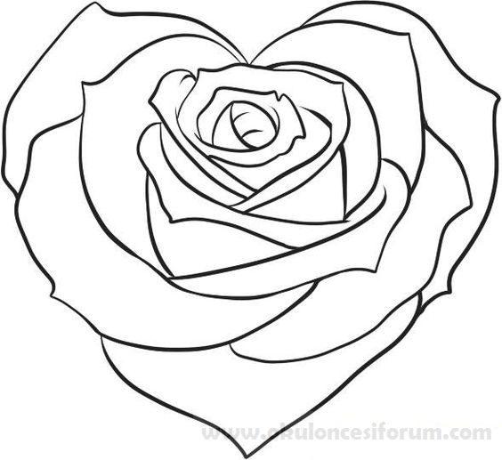 Mektup R Rose Turp Gokkusagi Vektor Boyama Kitabi Alfabe Anaokulu