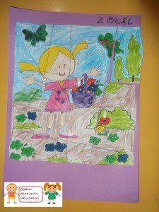 ilkbahar puzzle 10