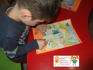 ilkbahar puzzle 2