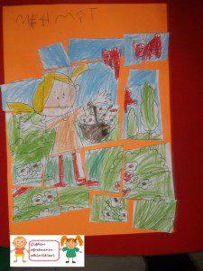 ilkbahar puzzle 7
