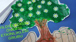 orman haftası boyama sayfası (2)