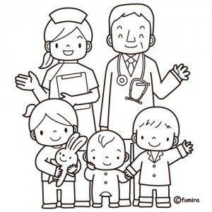 sağlık personeli