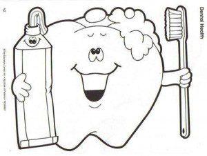 sağlıklı diş