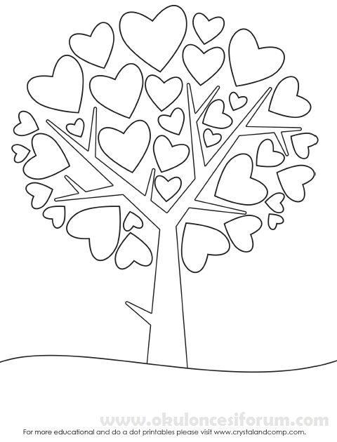 Kutlu Doğum Haftası Etkinliği Salavat Zinciri Ağacım Okul öncesi