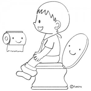 tuvalet eğitimi 2