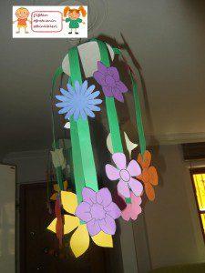 çiçekli sarkaç mobil2