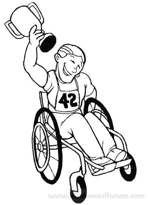 Engelliler Haftası Boyama Sayfaları şiir Ve Yaka Kartı Okul