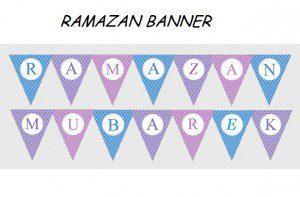 ramazan banner