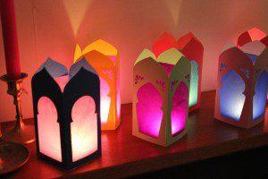 ramazan feneri 8