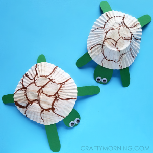 cupcake-liner-turtle-kids-craft-1
