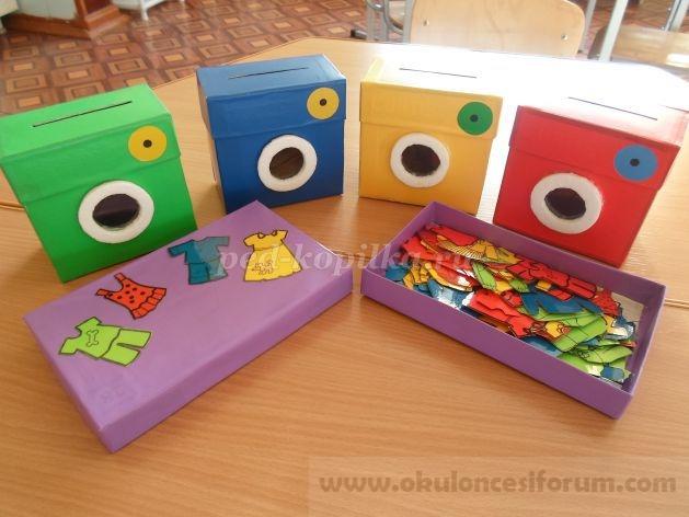 Дидактические игры для детей своими руками фото 959