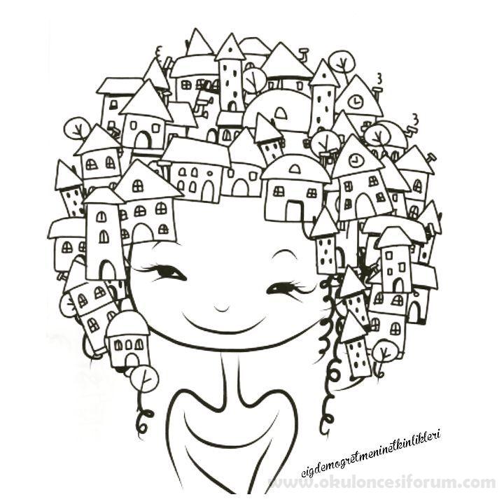 Dünya Kız çocukları Günü Okul öncesi Etkinlikleri