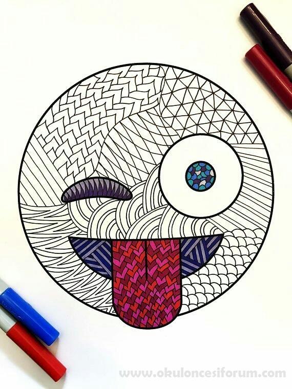Emoji also Mandala Boyama furthermore Kid Sudoku Puzzle L additionally Mandala further Mandala. on cocuklar icin mandala