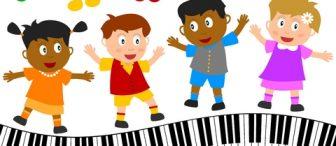 En Sevilen 10 Okul Öncesi Çocuk Şarkısı