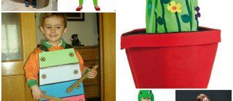 Gösteriler için kostüm örnekleri