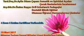 48. Büyük  İstanbul Seminerimiz