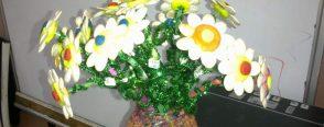 Baharı getiren çiçekler