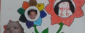 ÖNCE-ŞİMDİ-SONRA (Büyüme Çiçeğim)