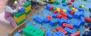 Okul öncesi eğitimde tuğla bloklarla görsel algı ve daha fazlası uygulamaları