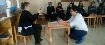 İstanbul Montessori Eğitmen Eğitimi