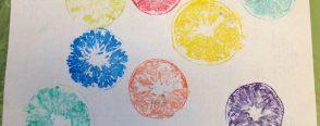 Portakal-Limon Baskısı