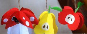3 boyutlu meyve mobillerimiz :)