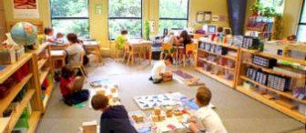 Montessori Okulu Açmak İsteyenler İçin Franchise