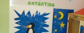 Antartika kıtası