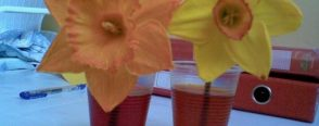 Çiçeklerin Hortumları Vardırrr:)