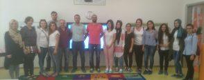 Osmaniye Montessori Semineri