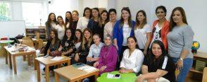 İzmir Montessori Eğitmen Eğitimi