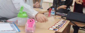 İstanbul-Şirinevler Montessori Eğitmen Eğitimi
