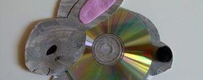 CD'DEN ÇOK ŞEKER BAYKUŞ VE TAVŞAN ÖRNEKLERİ