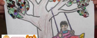 Ağaç Arşivleri Okul öncesi Etkinlikleri