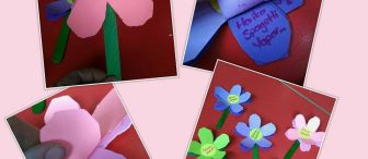 Benim Annem Çiçeği 🌺