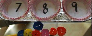 Montessori uygulamaları ile sayma becerileri