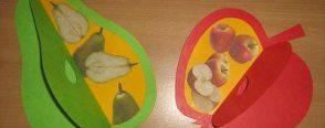 Üç boyutlu meyve mobiller :)